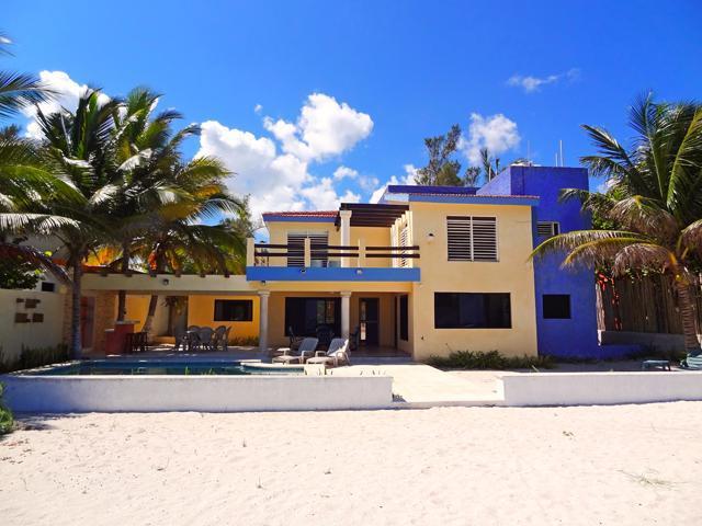 Casa Renan's - Image 1 - Yucatan-Mayan Riviera - rentals