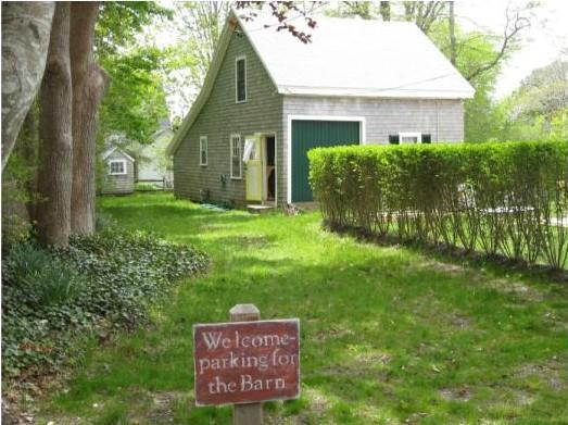 Welcome to the Barn - Lovely 1 BR Chatham Cottage Sleeps 5 - Chatham - rentals