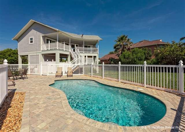Coming to Florida to catch up on some much-missed sunshine? - Ocean Walk, 2 Bedrooms, Ocean Views with new pool - Palm Coast - rentals
