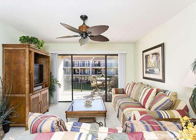 Everything's connected! - Sea Place 12230, Ocean View, Southeastern Exposure, Pool - Saint Augustine - rentals