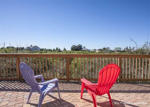 Summer Paradise Beach House, Summer Haven, Great Views - Image 1 - Saint Augustine - rentals