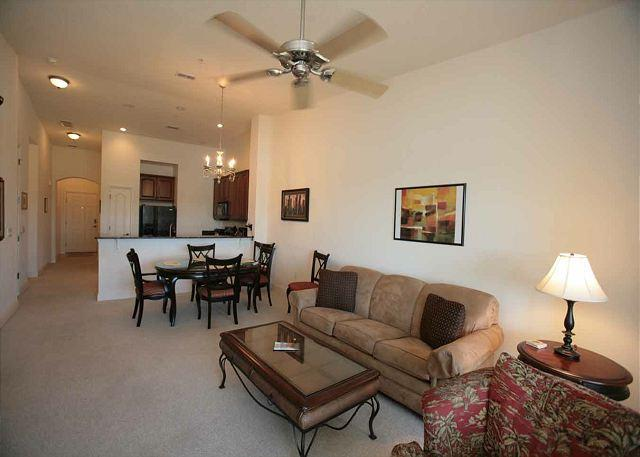 Top Floor Condo on the Lake at Tidelands! - Image 1 - Palm Coast - rentals