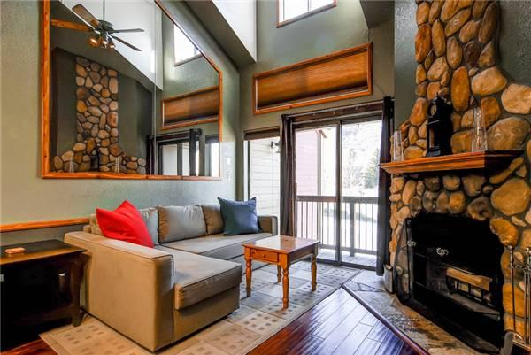 SNOWCREST 316: Walk to Lifts! - Image 1 - Park City - rentals
