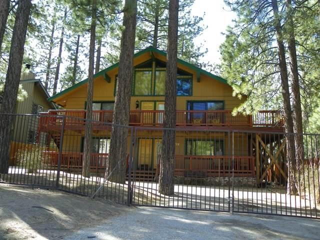 Summit Escape Lodge - Image 1 - Big Bear Lake - rentals