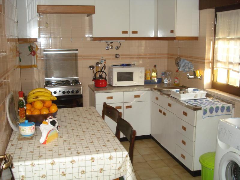 Kichen - 2 bedroom apartment in Sines, Portugal - Sines - rentals