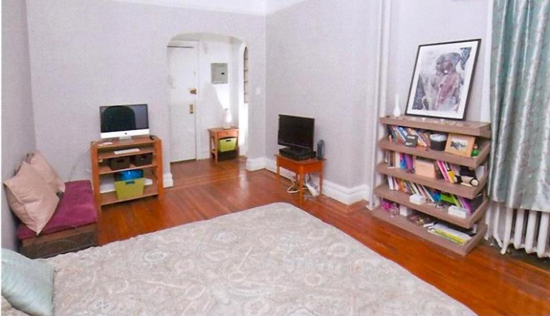 Chic Apartment in Harlem - Image 1 - New York City - rentals