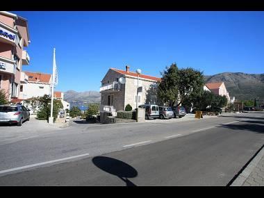 house - 5712 A3(2+2) - Cavtat - Cavtat - rentals