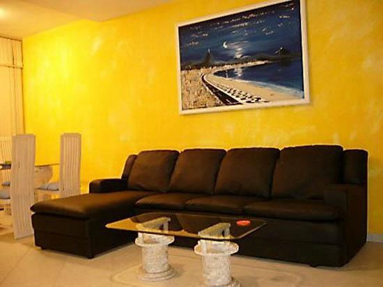 (#143) Nice 2 bedroom in Copacabana, Posto 6 - Image 1 - Rio de Janeiro - rentals
