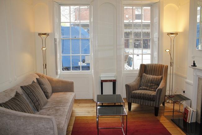 Bloomsbury 2 Bedroom with Terrace (4102) - Image 1 - London - rentals