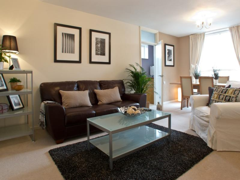 Covent Garden 1 bedroom (4117) - Image 1 - London - rentals