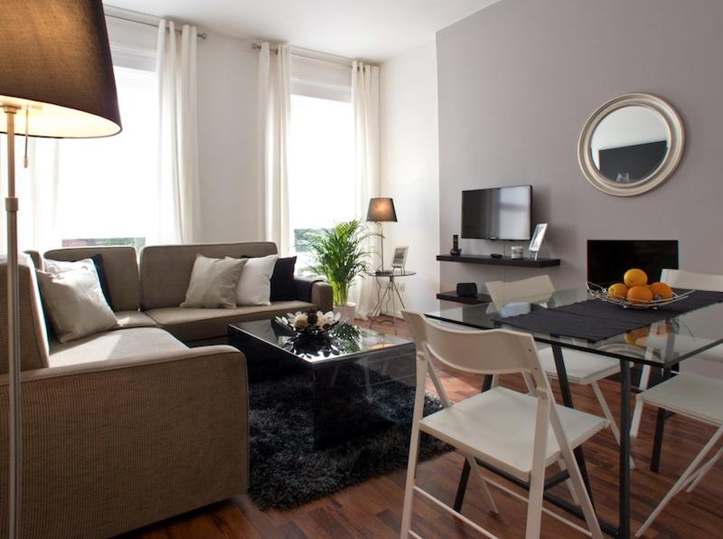 South Kensington 2 Bedroom (4124) - Image 1 - London - rentals