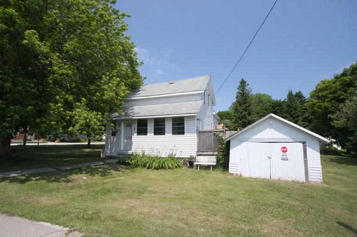 Block From The Beach cottage (#719) - Image 1 - Lions Head - rentals