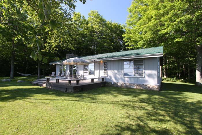 Lion's Head cottage (#721) - Image 1 - Lions Head - rentals