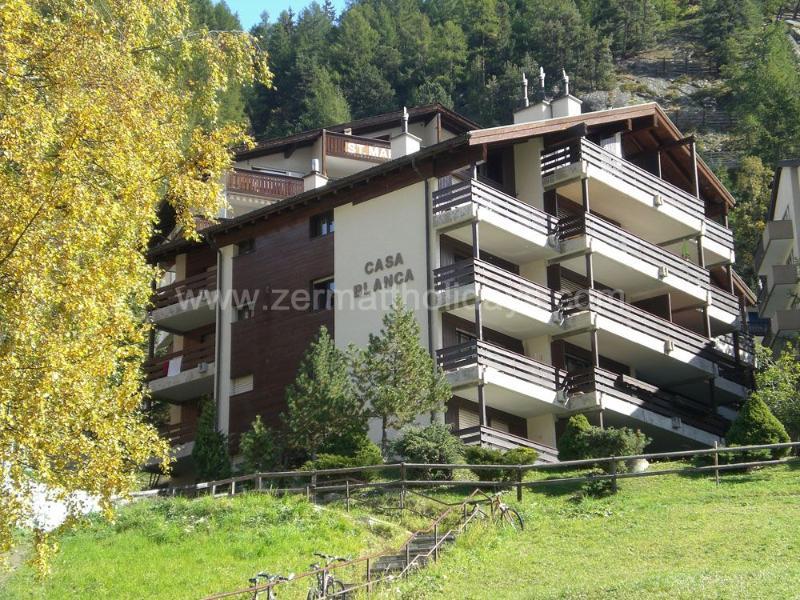 Apartment  Ivar - Image 1 - Zermatt - rentals