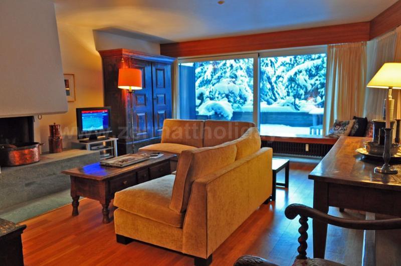 Apartment Emilie - Image 1 - Zermatt - rentals