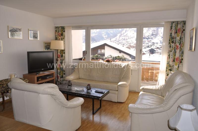 Apartment  Silvana - Image 1 - Zermatt - rentals