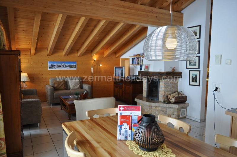 Apartment George - Image 1 - Zermatt - rentals