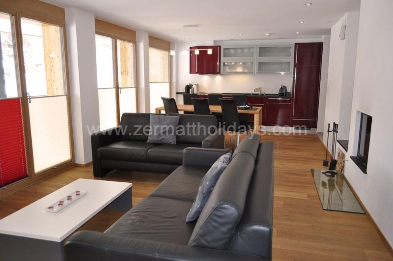 Apartment Breithorn - Image 1 - Zermatt - rentals