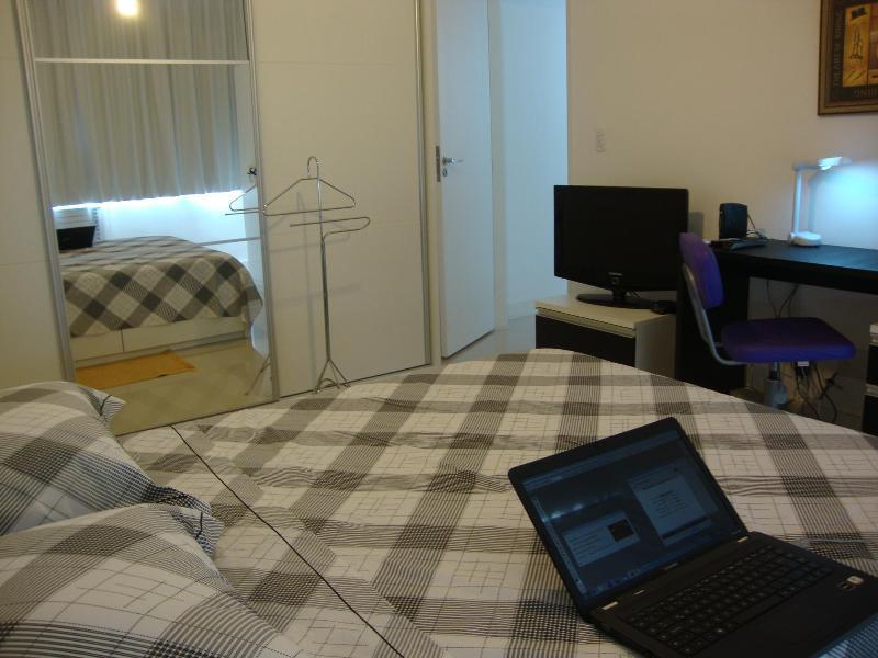 One bedroom gem in Leblon!!!! - Image 1 - Rio de Janeiro - rentals