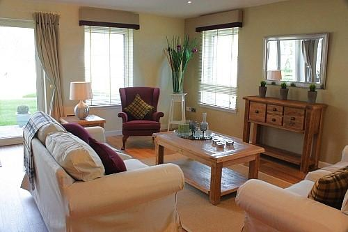The Steading Apartment (No9)(ground floor) - - Image 1 - Aviemore - rentals