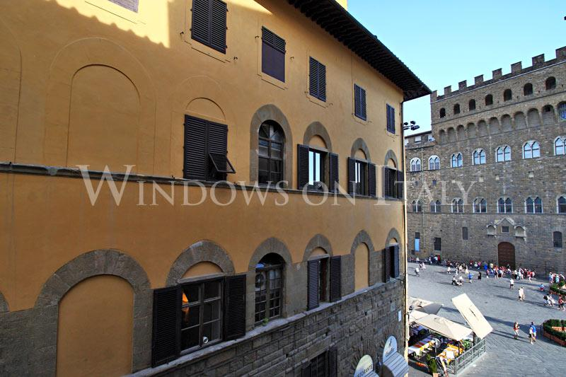 David - Windows on Italy - Image 1 - Florence - rentals