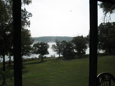 Lakefront Unit  #15  - Green Valley Resort - Image 1 - Branson West - rentals