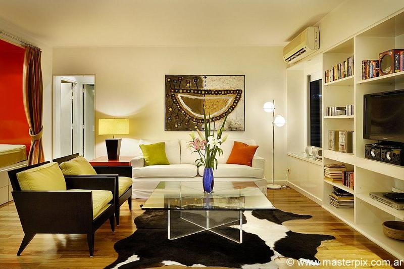 Modern and comfortable - Lux Palermo Penthouse w/Huge Rooftop Terrace - Buenos Aires - rentals