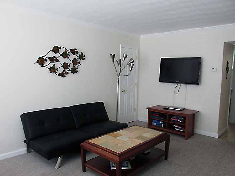 905-B Pacific Place - Image 1 - Virginia Beach - rentals