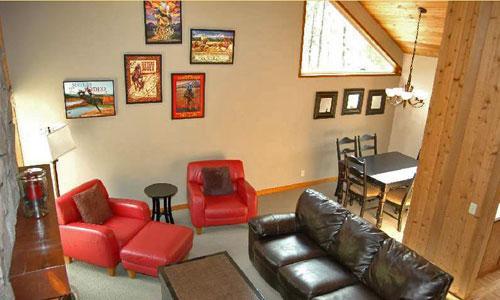 Black Butte 008 - Image 1 - Black Butte Ranch - rentals