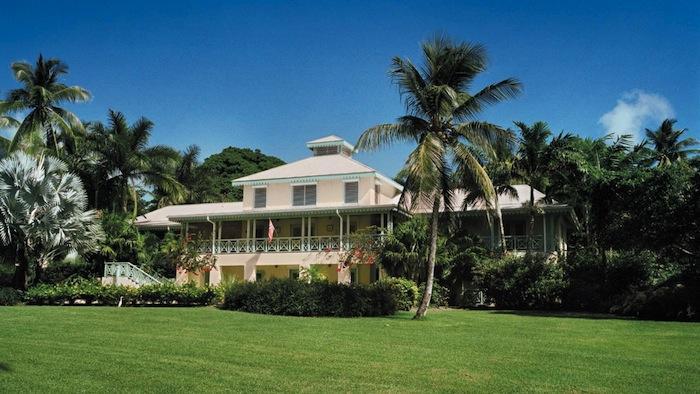 Luxury  villa. # - Image 1 - United States - rentals