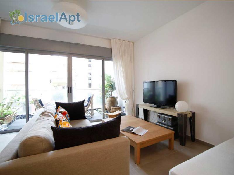 Sirkin Street 3 bedroom - Image 1 - Tel Aviv - rentals