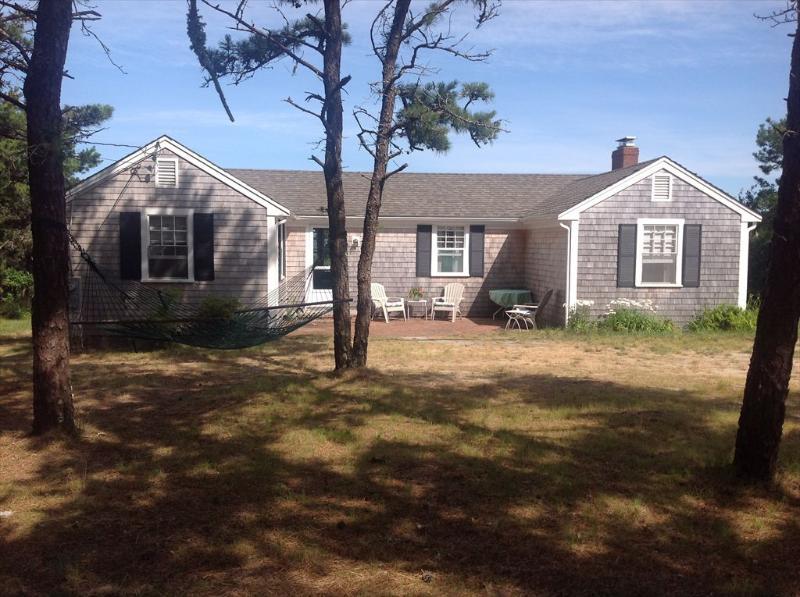 Relax and enjoy your perfect Cape Cod Vacation - PAREAS 78730 - Eastham - rentals