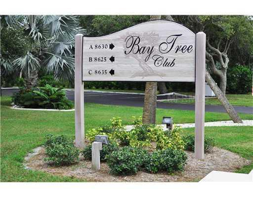 Bay Tree Club - Remodeled Bay Tree Club Siesta Key Vacation Rental - Siesta Key - rentals