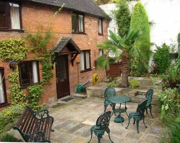 Frith's Cottage - Frith's Cottage - Ashbourne - rentals