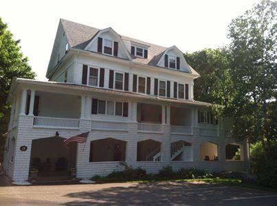 Thorncroft Condominiums - Unit #3 - Rental by the Sea, S. Maine - York Harbor - rentals