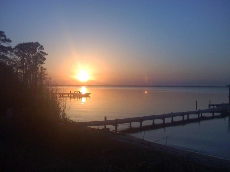 Perdido Key Home - Bay View - Image 1 - Pensacola - rentals