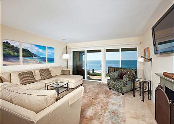 2 Bedroom, 2 Bathroom Vacation Rental in Solana Beach - (CHAT4) - Image 1 - Solana Beach - rentals