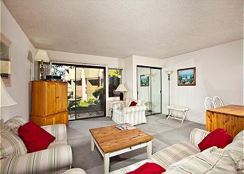 1 Bedroom, 2 Bathroom Vacation Rental in Del Mar - (DM429OW) - Image 1 - Del Mar - rentals