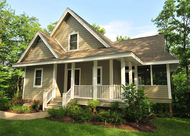 Exterior - Sunset Cove - McHenry - rentals