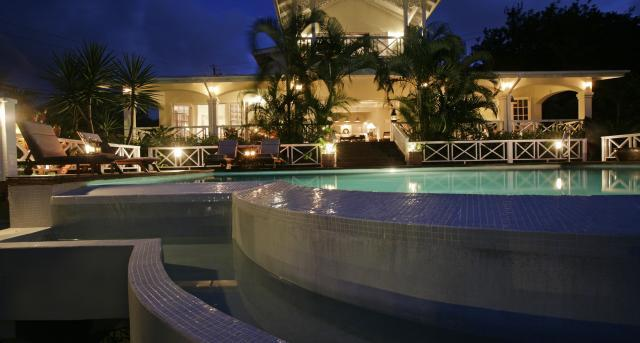 Villa Kessi at Southhills, Saint Lucia - Ocean Views, Pool, Short drive to - Image 1 - Cap Estate - rentals