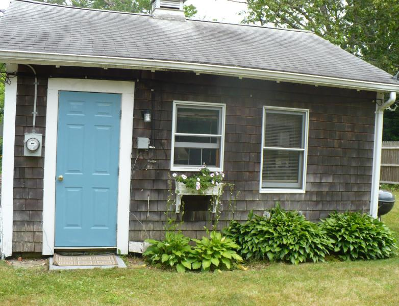 Outside view - Cape Cod Summer Cottage -Only 2 weeks left! - South Yarmouth - rentals