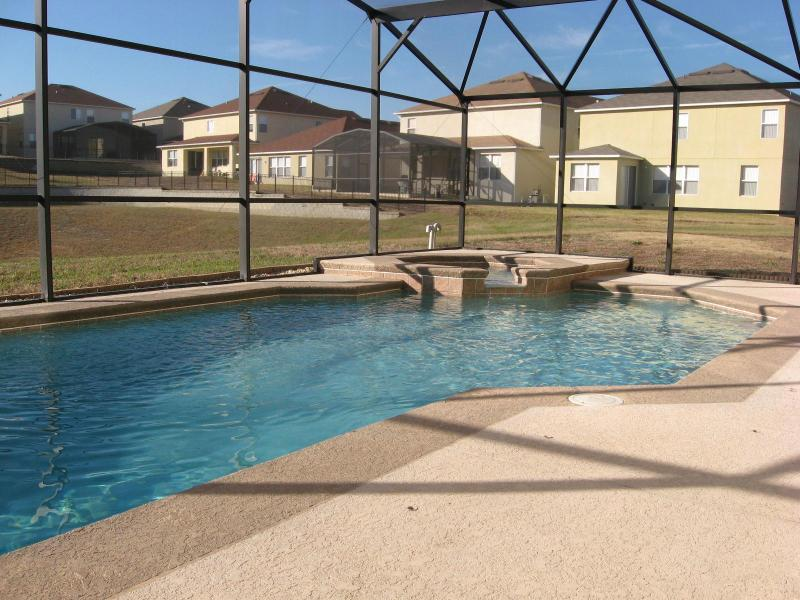 Private Pool and Spa - Great Deal! Disney Vacation/10Min Disney/Pool/Spa/ - Orlando - rentals
