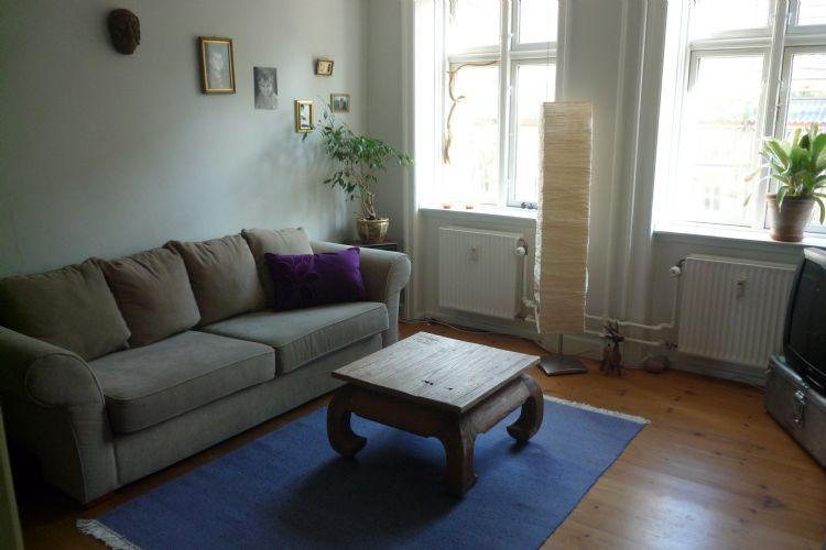 Eskildsgade Apartment - Lovely Copenhagen apartment close to Central Station - Copenhagen - rentals