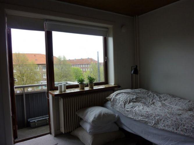 Sjaeloer Boulevard Apartment - Nice Copenhagen apartment near Sjaeloer station - Copenhagen - rentals
