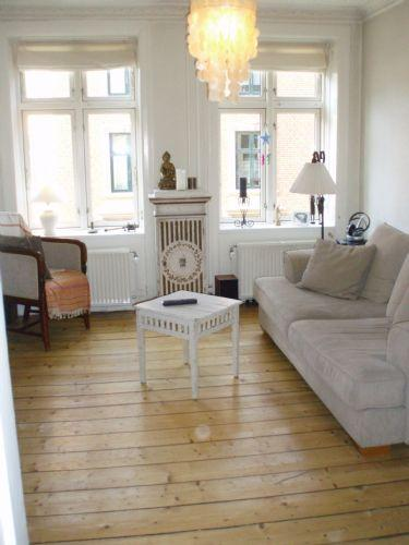 Abel Cathrines Gade Apartment - Copenhagen apartment with walking distance to Tivoli - Copenhagen - rentals