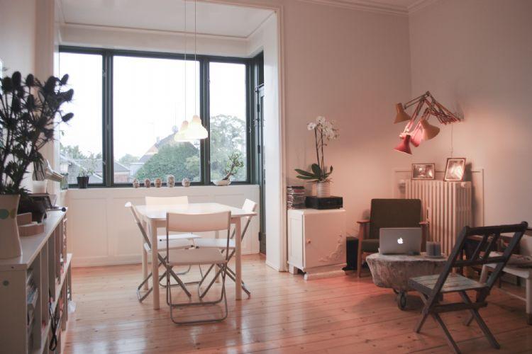 Godthaabsvej Apartment - Large Copenhagen apartment near Fasanvej Metro station - Copenhagen - rentals