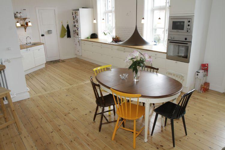 Mariendalsvej Apartment - Copenhagen apartment on a side street at Frederiksberg - Copenhagen - rentals