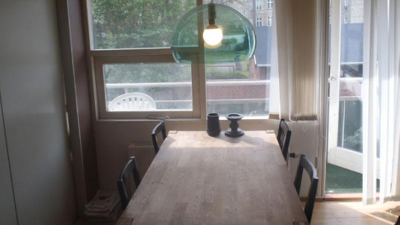 Dagmarsgade Apartment - Copenhagen apartment with swimming pool & tennis court - Copenhagen - rentals