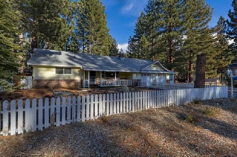 1337 Susie Lake Road - Image 1 - South Lake Tahoe - rentals