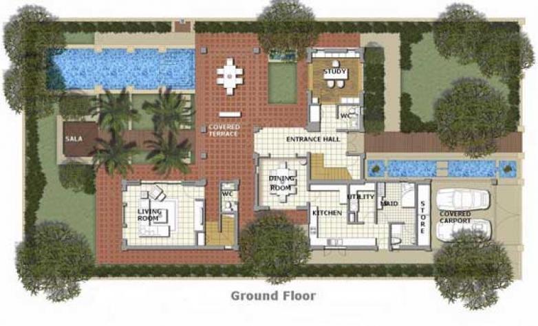 Villa029 - Image 1 - Bang Tao - rentals